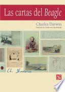 Libro de Las Cartas Del Beagle