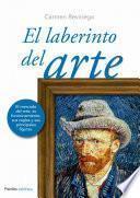 Libro de El Laberinto Del Arte