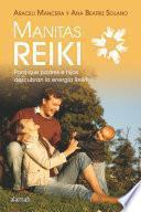 Libro de Manitas Reiki