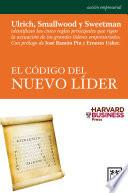 Libro de El Código Del Nuevo Líder