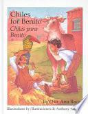 Libro de Chiles Para Benito