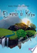 Libro de El Mundo De Kalam