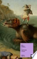 Libro de Andrómeda Y Perseo