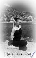 Libro de Yoga Para Todos