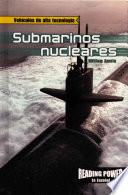 Libro de Pk:nuclear Submarines Spanish
