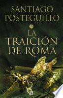 Libro de La Traición De Roma
