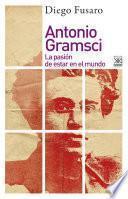 Libro de Antonio Gramsci