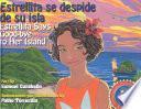 Libro de Estrellita Says Good Bye To Her Island