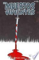 Libro de Los Muertos Vivientes #145