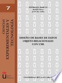 Libro de Diseño De Bases De Datos Objeto Relacionales Con Uml