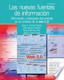 Libro de Las Nuevas Fuentes De Información