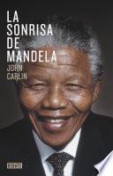 Libro de La Sonrisa De Mandela