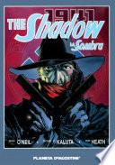 Libro de The Shadow (la Sombra) 1941: La Astróloga De Hitler
