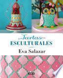 Libro de Tartas Esculturales