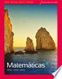 Libro de Matemáticas 2