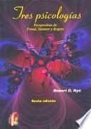 Libro de Tres Psicologías