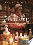 Libro de La Hija Del Boticario