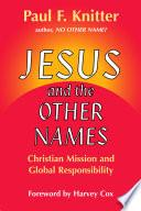 Libro de Jesus And The Other Names