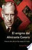 Libro de El Enigma Del Almirante Canaris