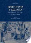 Libro de Fortunata Y Jacinta