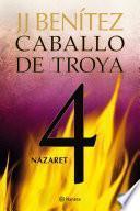 Libro de Nazaret (caballo De Troya 4)