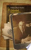 Libro de Orfandad