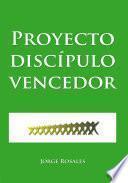 Libro de Proyecto Discípulo Vencedor