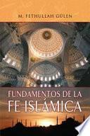 Libro de Fundamentos De La Fe Islámica