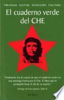 Libro de El Cuaderno Verde Del Che