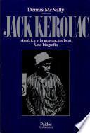 Libro de Jack Kerouac