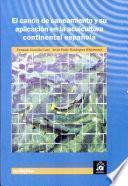 Libro de El Canon De Saneamiento En La Acuicultura Continental Española.