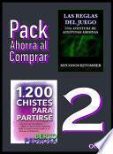 Libro de Pack Ahorra Al Comprar 2   001