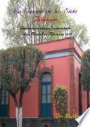 Libro de La Casona De Los Siete Balcones