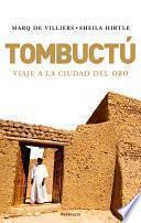 Libro de Tombuctú