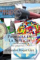 Libro de Profecia En La Noticia.