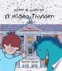 Libro de Mateo De Paseo Por El Museo Thyssen