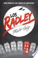 Libro de Los Radley