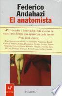 Libro de El Anatomista