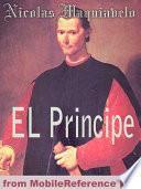Libro de El Pr'ncipe (spanish Edition)