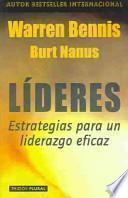 Libro de Líderes