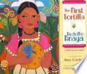 Libro de The First Tortilla