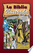 Libro de La Biblia Ilustrada/the Pictured Bible