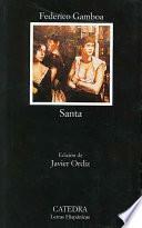 Libro de Santa