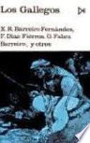 Libro de Los Gallegos