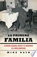 Libro de La Primera Familia