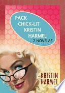 Libro de Pack Chick Lit