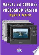 Libro de Manual Del Curso De Photoshop BÁsico