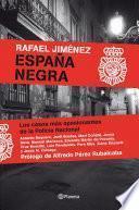 Libro de España Negra