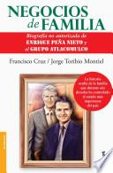Libro de Negocios De Familia / Family Business