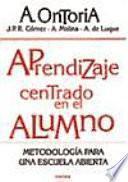 Libro de Aprendizaje Centrado En El Alumno